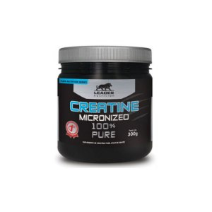 CREATINA (150G) - LEADER NUTRITION