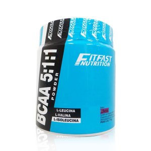 BCAA (170G) - FIT FAST