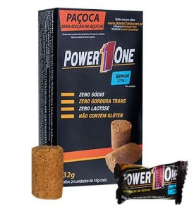 PAÇOCA (UNIDADE) - POWER1ONE