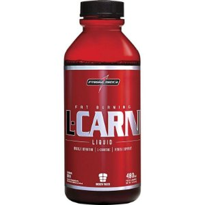 L-CARN (480ML) - INTEGRALMEDICA