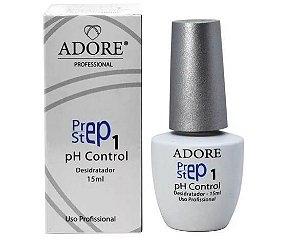 Prep Step 1 - PH Desidratador Adore