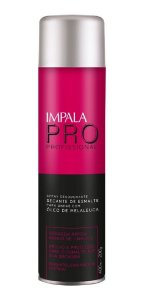 Spray Desodorante Secante Profissional Impala - 400ml