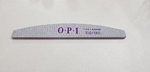 Lixa O.P.I. Bumerangue 100/180