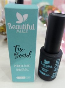 Primer ácido Fix bond beautifulnails - 10ml