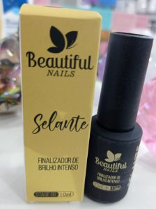 Selante Finalizante com brilho beautifulnails - 10ml