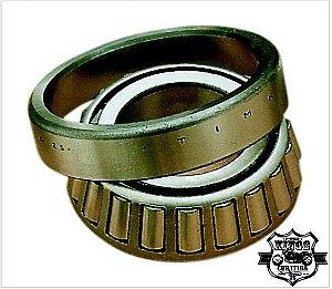 Rolamento da Caixa de Direção - UNIDADE - Para Harley-Davidson - DS222700 - Timken