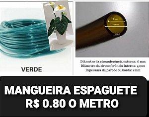 MANGUEIRA ESPAGUETE