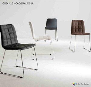 Cadeira SIENA, em várias cores