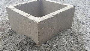 Bloco Pilar quadrado 30x30