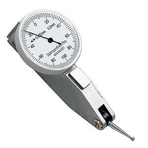 Relógio Apalpador Cap 0,2 mm