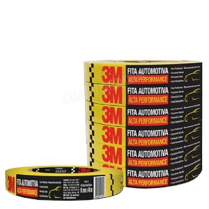 Fita Automotiva Alta Performace18mmx40mt