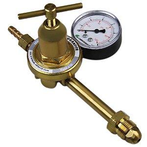 Regulador de Pressão GLP 45Kg Série 700