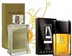 perfume azzaro hinode
