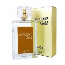 perfume traduçoes gold hinode
