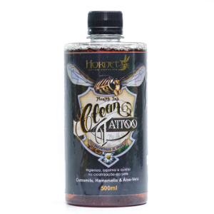 Cleaning Tattoo Hornet 500ml