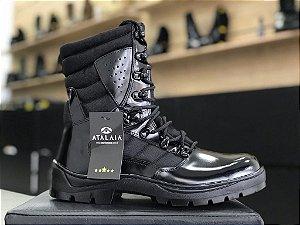 Bota Tática Militar Atalaia Thunder Box
