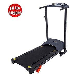 Esteira Eletrônica Dream Fitness DR 1600 Bivolt
