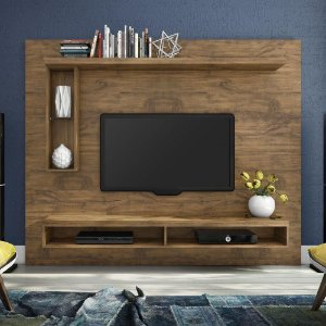 Estante/Home Suspenso para TV TB102 - Nobre