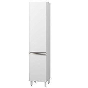 Armário de Cozinha 2 Portas BAM34 - Branco