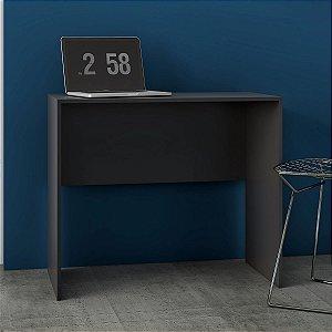 Mesa de Computador Escrivaninha Linha Easy BLC31 - Preto