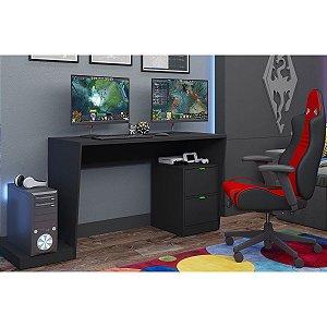 Mesa para Computador Gamer BMG 01 - Preto