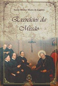 EXERCÍCIOS DA MISSÃO