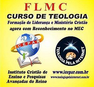 Curso de Teologia Formação de Liderança e Ministério Cristão