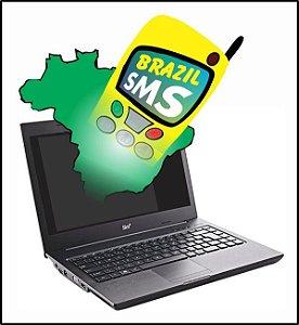 Brazil SMS Personalizado