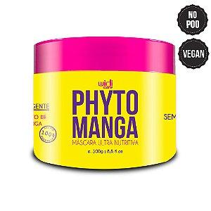 PHYTOMANGA CC CREAM MASCARA ULTRA NUTRITIVA - 300 G