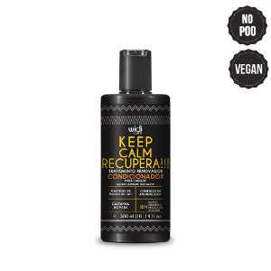 KEEP CALM RECUPERA CONDICIONADOR - 300ML