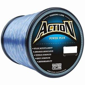 Linha Mono Marine Sports Action Power Plus 0,33m 18lb 600m