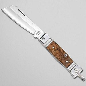 "Canivete Bianchi Tradicional/Alumínio Madeira 3.1/4"""