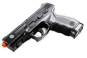 Pistola Airsoft Taurus PT 24/7 -6mm Esfera Plástica