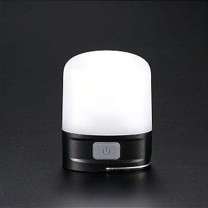 Lanterna e Mini Lampião Nitecore LR10-250 Lumens