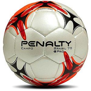Bola Penalty Futebol Campo Brasil 70 Pro VII