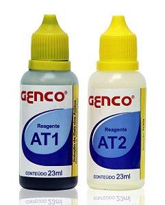 Reagente GENCO AT1 e AT2