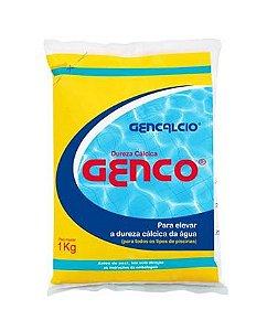Gencalcio Dureza Cálcica 1 Kg Genco