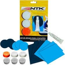 Kit de Reparo para Colchões NTK