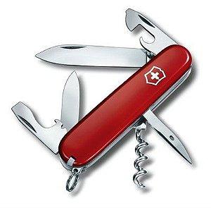 Canivete Victorinox Spartan Vermelho 12 Funções 1.3603