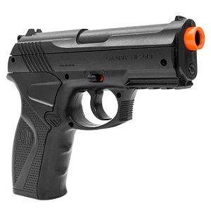 Pistola Airsoft Co2 Wingun C11 - 4,5mm