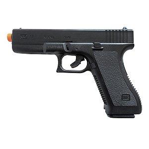 Pistola Airsoft Kwc K17 Spring 6mm