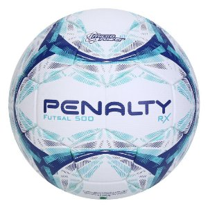 Bola Futsal Penalty RX R1 500 IX