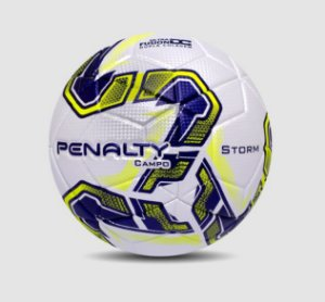 Bola Campo Penalty Storm Fusion X Verde