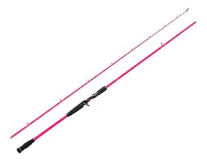 Vara Saint Pró Tamba Pink 2,40m 25-50 libras - Carretilha