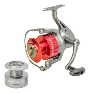 Molinete Marine Sports Prisma 2000 5 Rolamentos Long Cast