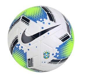 Bola de Futebol Campo Nike Strike