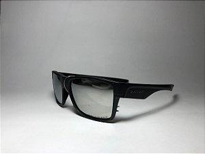 Óculos Polarizado Para Pesca Black Bird Fishing Espelhado