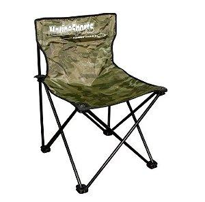 Cadeira Marine Sports Diretor XD-03 - Camuflada