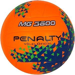 Bola de Vôlei Penalty Mg 3600 Ultra Fusion VIII - Laranja