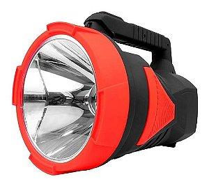Lanterna Recarregável Holofote Albatroz 7055